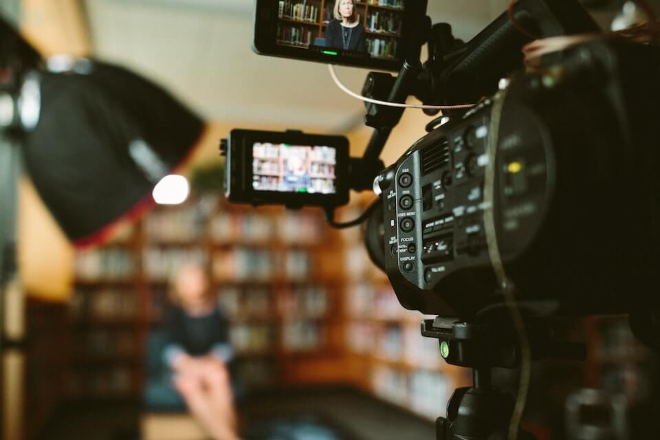 How Much Do Universities Like Video?