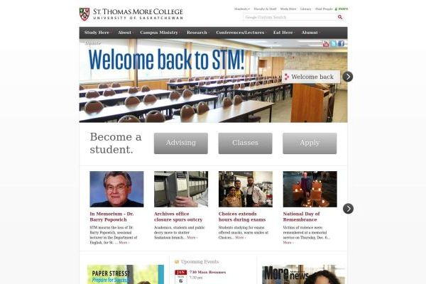 stmcollege.ca