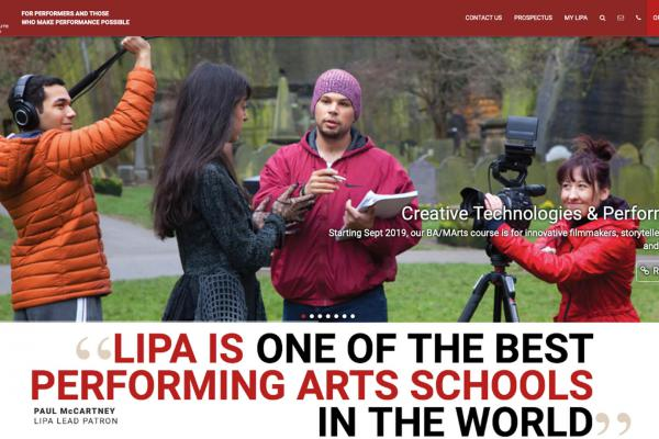 www.lipa.ac.uk