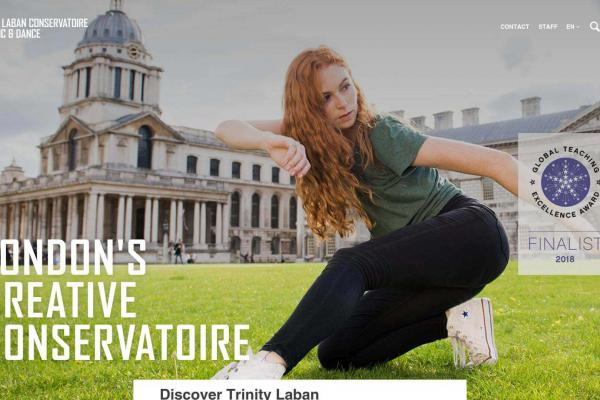 www.trinitylaban.ac.uk